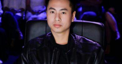 Tiểu sử nhạc sĩ Dương Cầm