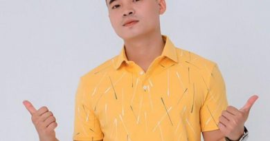 Tiểu sử Ca sĩ Đinh Phú Đức