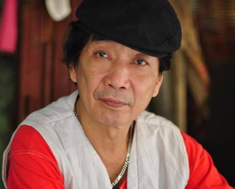 Tiểu sử diễn viên Tuấn Dương