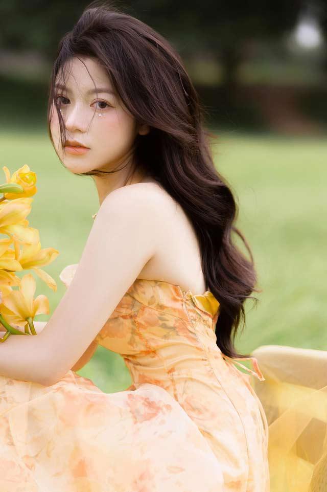 Tiểu sử Hot girl Trang Lucy