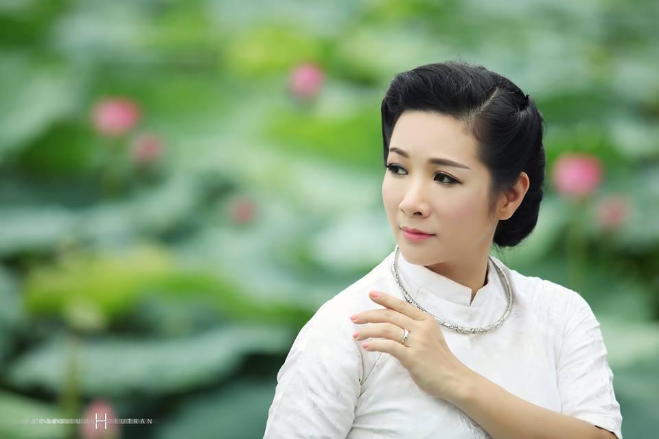 Tiểu Sử nghệ sĩ Thanh Thanh Hiền