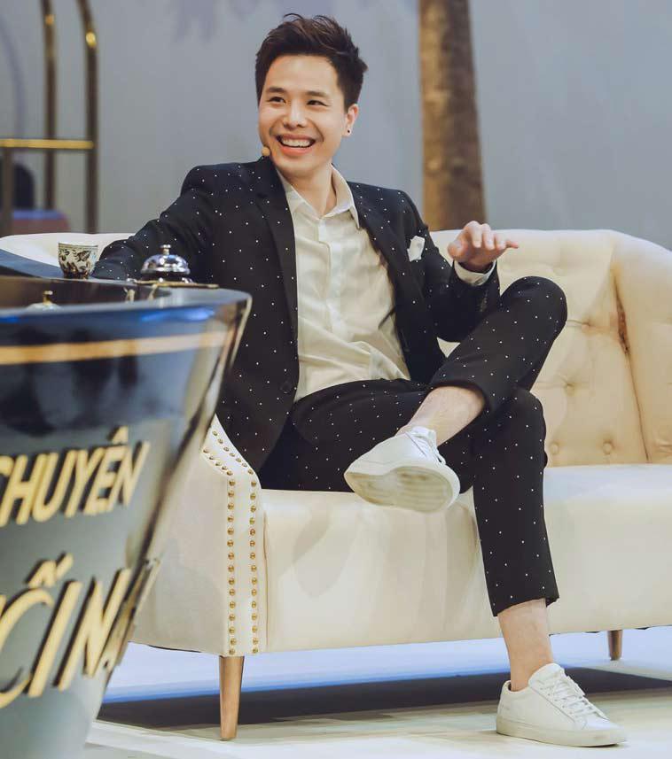 Tiểu sử ca sĩ Trịnh Thăng Bình