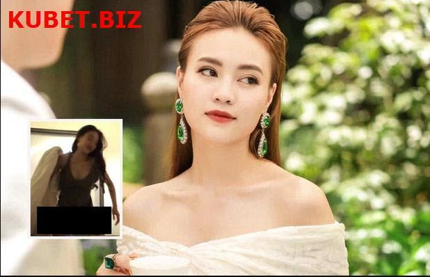 Ninh Dương Lan Ngọc lộ clip sex